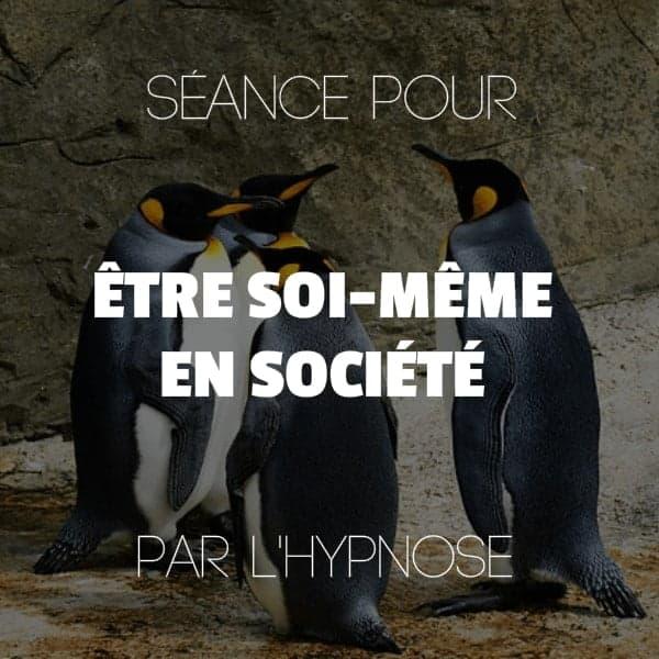 autohypnose etre soi meme