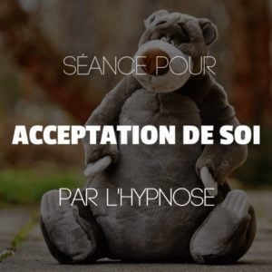 autohypnose acceptation