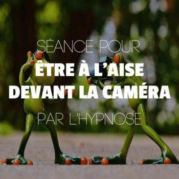 autohypnose mp3 parler camera